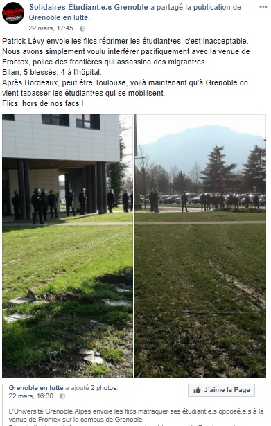 solidaires grenoble